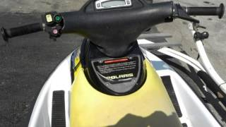 1997 Polaris Jet Ski and 1997 Shorelander Utility Trailer  Used Powersports - Omaha,Nebraska - 2013-
