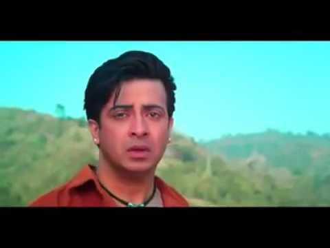 aro valobashbo tomay movie sad song by shakib khan