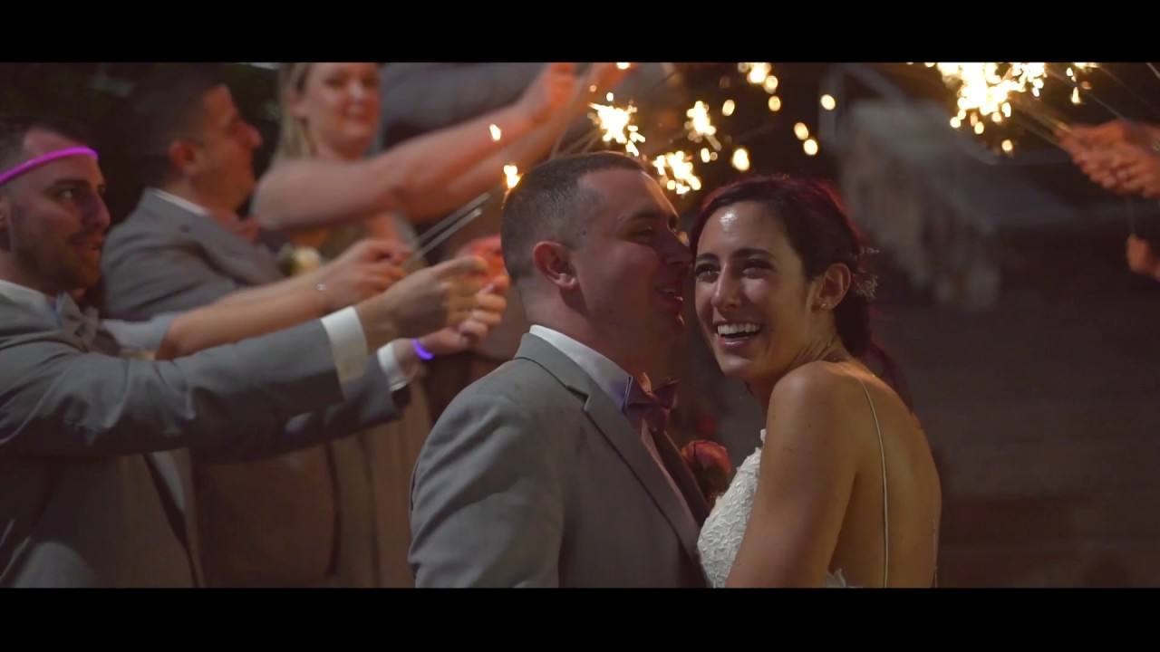 Our Wedding Video (06.21.19)