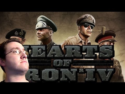 Counter Attack | Hearts of Iron 4 - Germany - Episode 5