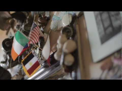 Arab American Stories - Ali El Sayed Interview