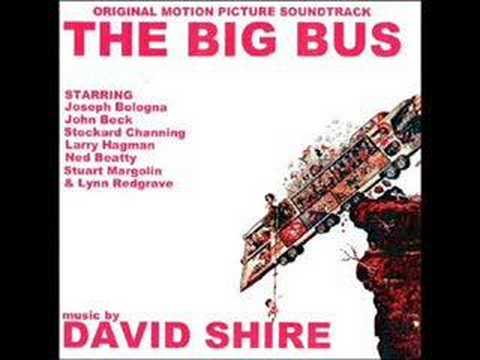 The Big Bus 1976 Maintheme