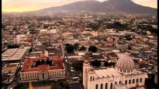 TOURISM VIDEO OF EL SALVADOR