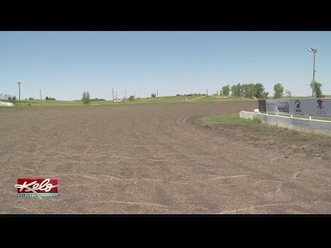 Getting I-90 Speedway back on track