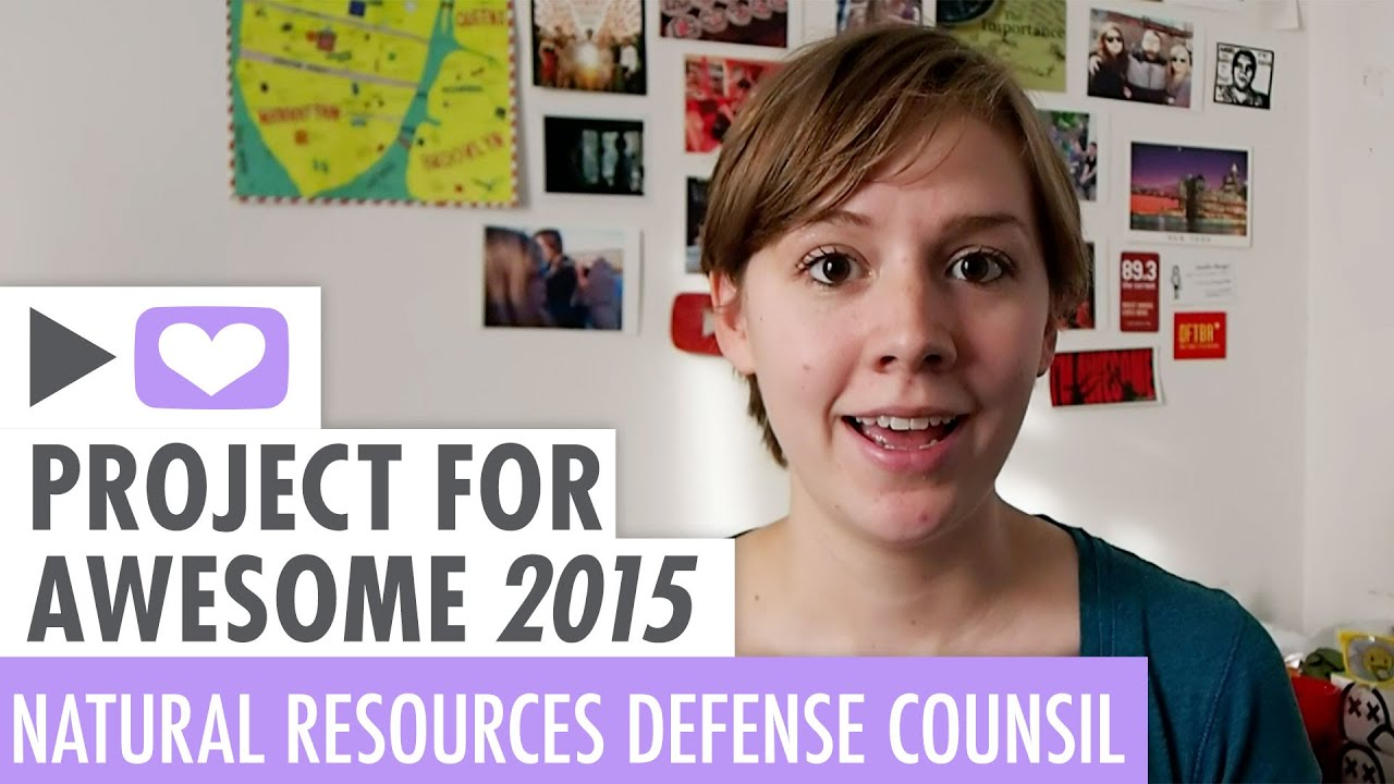 Natural Resources Defense Council Rating