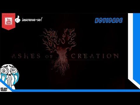 """TRAILER """"ASHES OF CREATION"""" CONFIRA A MECÂNICAS DE STEALTH"""