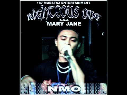 RIGHTEOUS ONE aka MARY JANE - PAULIT ULIT