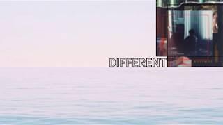 WOODZ - DIFFERENT [3D Audio] [[reupload]]