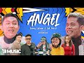 ANGEL - Denny Caknan feat. Cak Percil