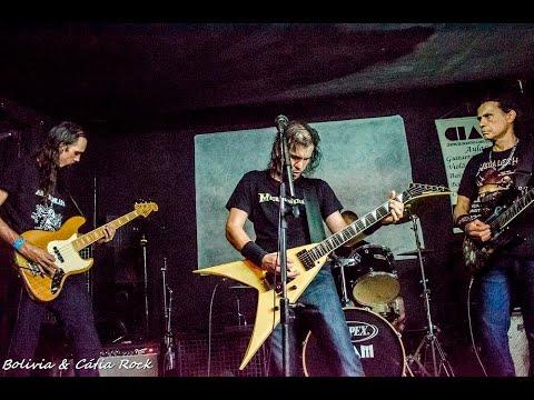 MEGASOUL -- Megadeth Cover Brasil - 06 03 2016 - C.I.A.M - São Paulo - SP 7e46bfa67c6