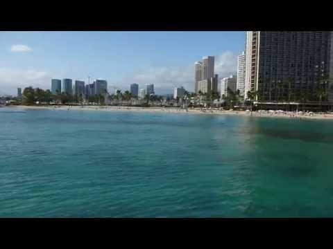 アトランティス潜水艦(サブマリン)ハワイ・オアフ島 Atlantis Submarine Hawaii Oahu Tour