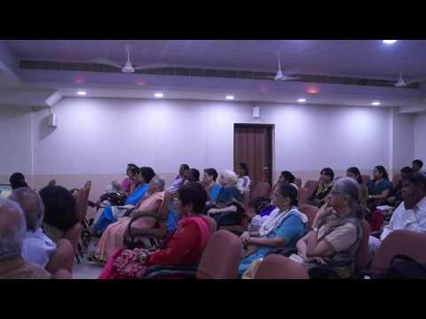 Palliative care & Indian Health care system-Sunita Bandewar