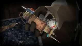 Heavy's Nuka-Cola Fallout (SFM)