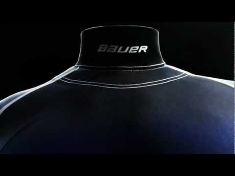 BAUER BASE LAYER: BUILT FOR HOCKEY