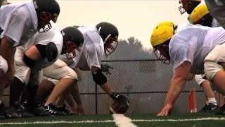 Gatorade Replay Athletes are Velocity Trained