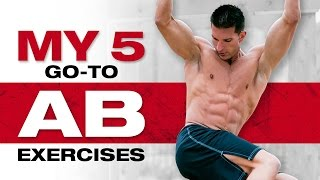 ULTIMATE Ab Workout FOR MEN! (GET RIPPED ABS!)