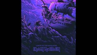 Iron Maiden - Ghost Of The Navigator (HQ)