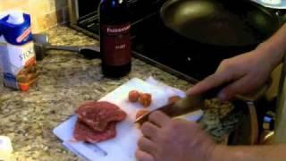 Steak Forestiere Part I