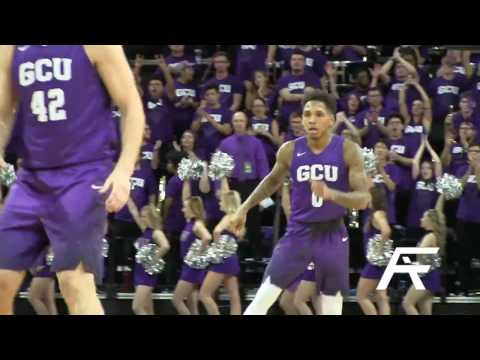 DeWayne Russell Goes off for 42 Pts Vs. Louisville