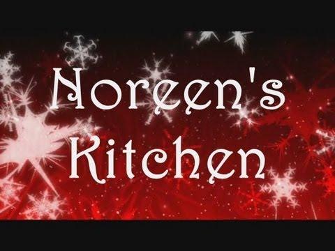 Noreen's Kitchen: How to Make Swedish Thumbprint Cookies