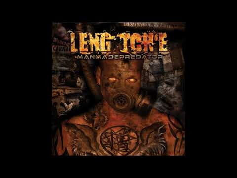 Leng Tch'e  -  Man Made Predator (Full Album) 2003