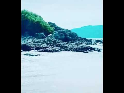 Beautiful sea view phuket