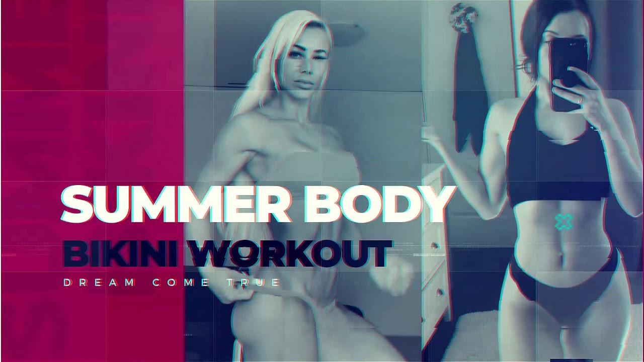 Insta Fitness Models:  Season #3