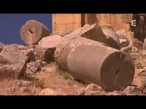 Archéologie interdite, Les cités oubliées de Rome  Documentaire histoire HD 2017