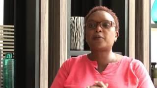 Esther Mwangi – REDD+