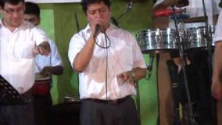 ARMONIA 10 - AMOR QUERIDO [ROBERTO MORENO] TRUJILLO 19 NOV 2009