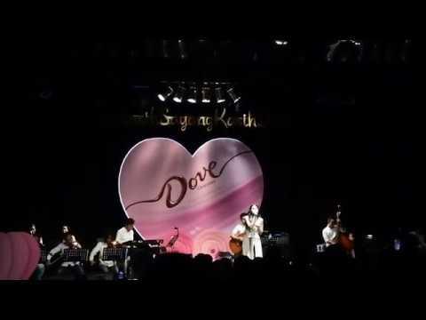 Maudy Ayunda - Tahu Diri - Dove Concert