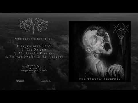 AYYUR - The Lunatic Creature (FULL EP)
