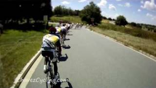 Preview of 2009 Sugarloaf Mountain Crit