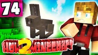 Minecraft  How 2 Minecraft! Season Two 'TOAST REBORN!' Episode 74 Minecraft 1 8 SMP