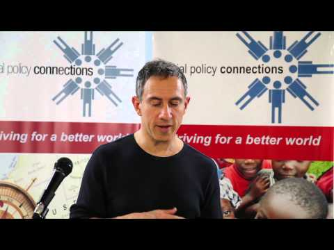 Dr Philip Mendes- Why are people unemployed in the first place?
