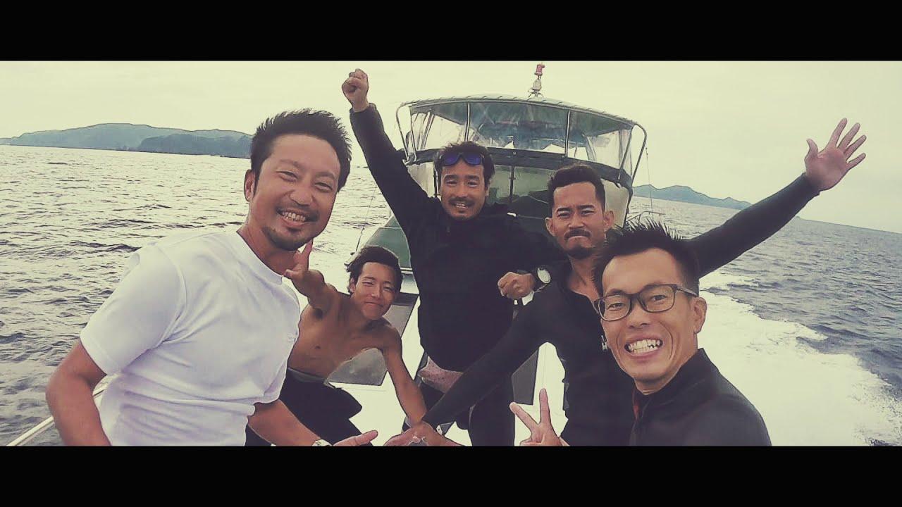 【PV】アルファダイブ沖縄 feat. 井口 優 【沖縄本島】 | Online Diving Expo 2020