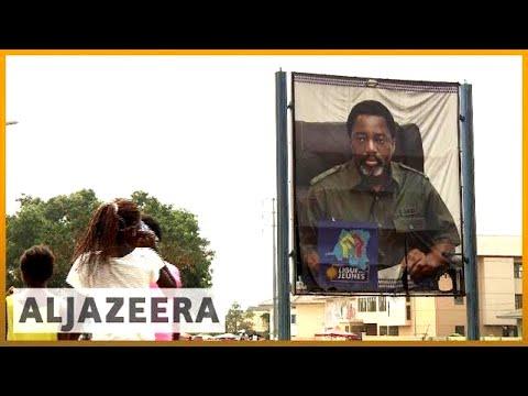 🇨🇩 Fears in DRC that President Joseph Kabila will run for third term   Al Jazeera English