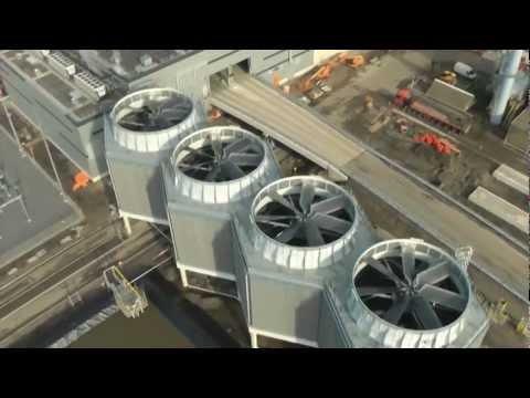 Modern and efficient waste energy plant (Rosendael, Netherlands) - SUEZ