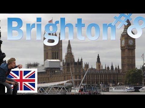 London Eye | Brighton #8