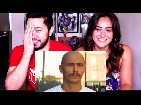 ZEROVILLE | Seth Rogen | James Franco | Megan Fox | Trailer Reaction!