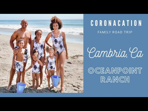 Cambria Ca Hotel Review | Oceanpoint Ranch