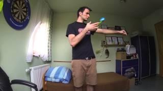 János Karancz tutorials #1 - Woo Hoo