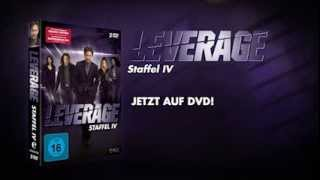 Leverage   Staffel IV  Trailer Deutsch