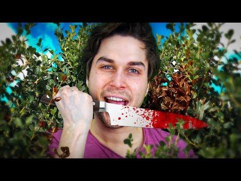 DODO SPEELT MURDER MYSTERY!