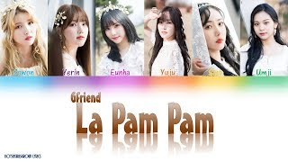 The 2nd japanese single album sunrise [la pam pam] all rights reserved source entertainment & king records -credits by- colorcodedlyrics.com