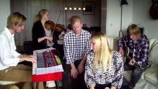 Linda Skogholm Band - Jag älskar dig inte längre
