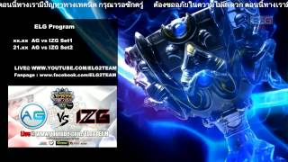 league of legends proleague 3 by gview ag vs izg set 1 2 day5
