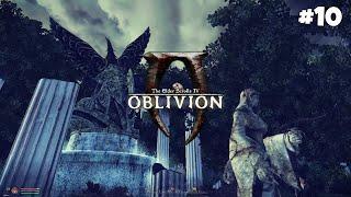 The Elder Scrolls IV Oblivion GBR S Edition Прохождение Путь Рассвета 10