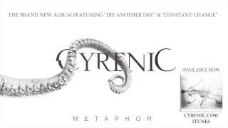 Cyrenic - Constant Change