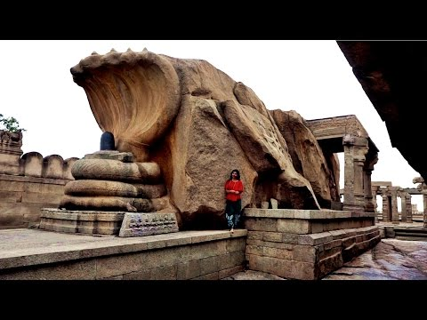 Lepakshi Temple - Astonishing Architecture | India Travel